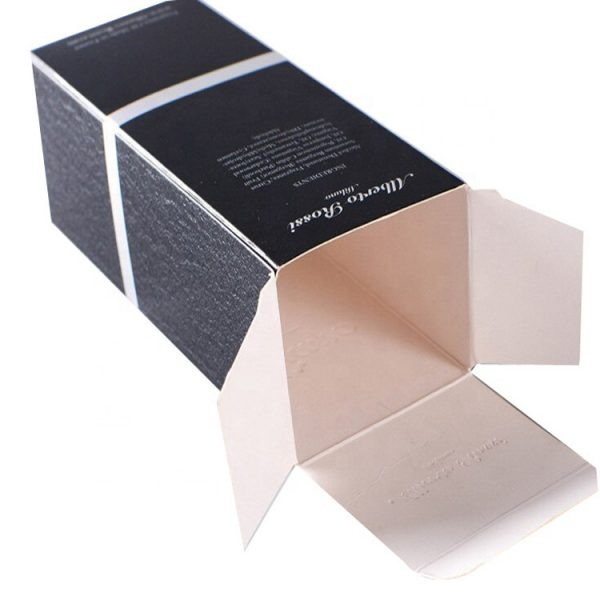10ml bottle paper box-3