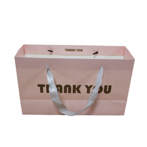 250 gsm paper gift bag-2