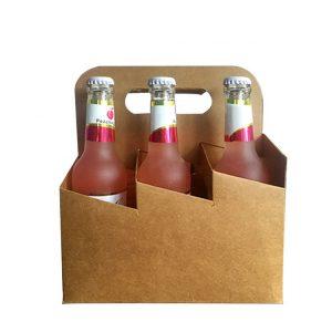 6 bottle cardboard wine box-2