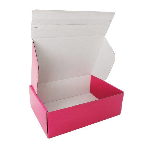 Apparel Packaging Shipping Box-2