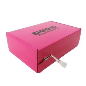 Apparel Packaging Shipping Box-5