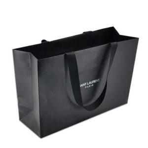 Art paper bag-1