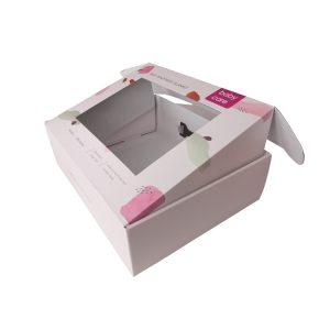 Baby shoe box-1