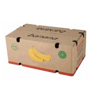 Banana carton box-1