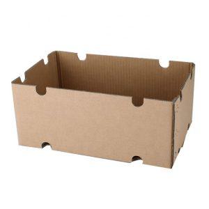 Banana carton box-2