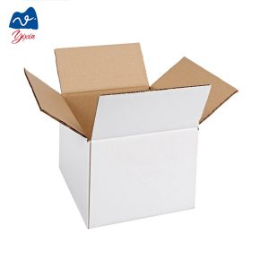 Basketball packaging paper box-1