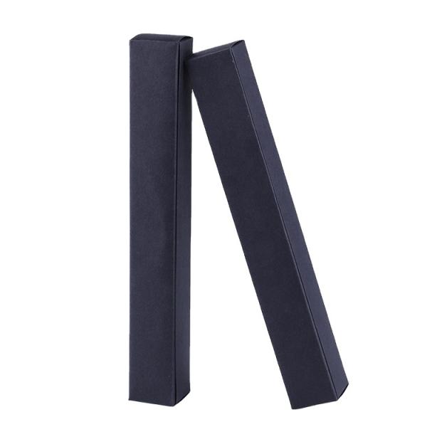 Black Paper Pencil Box-2