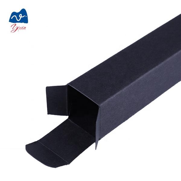 Black Paper Pencil Box-3