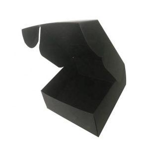 Black express paper box-2