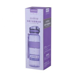 Bottle packaging box-2