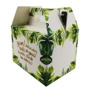 Cake Box with Hands-2