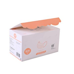 Cardboard Box For Medical masks-1