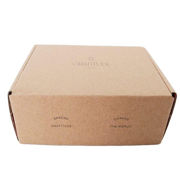 Cardboard box for t-shirt-2