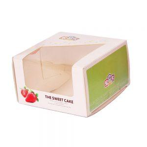 Cardboard box making machine-1
