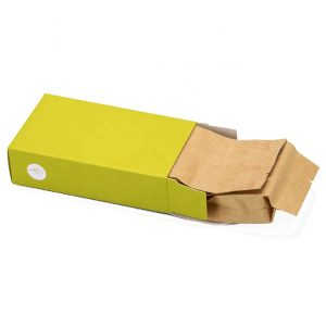 Cardboard boxes for tea packaging-1