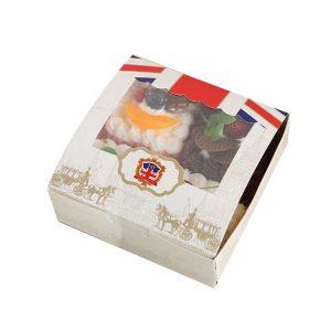 Cardboard paper box-2