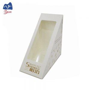 Cardboard sandwich box-1