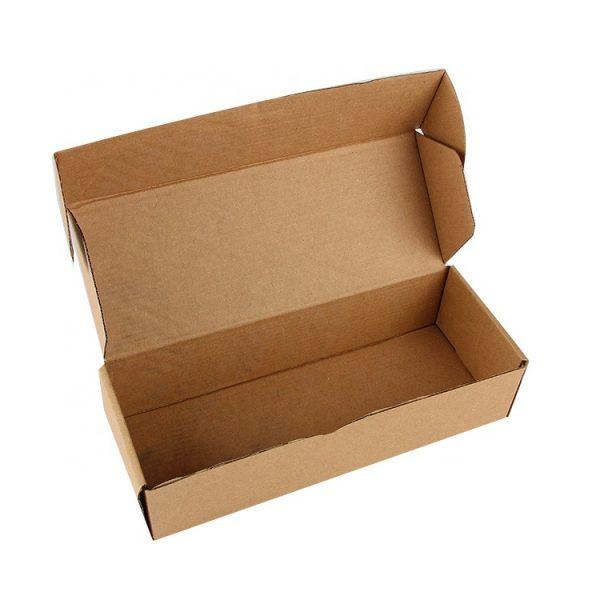 Cardboard shipping box corrugated cartons-1
