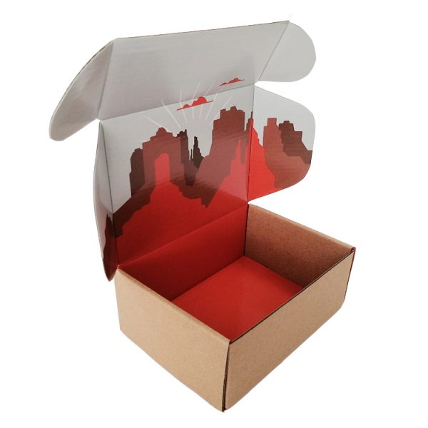 Cardboard shipping boxes-1