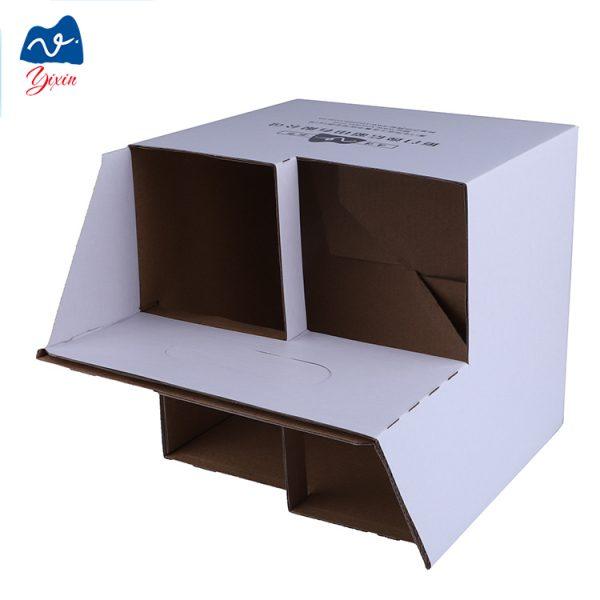 Cardboard wine box-3