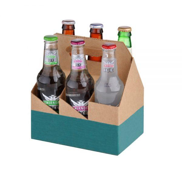 Cardboard wine box-5