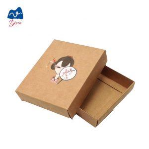 China rectangular cardboard box-1