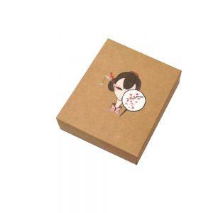 China rectangular cardboard box-2