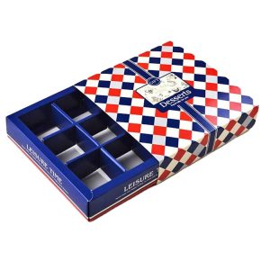 Chocolate box with paper tray-1