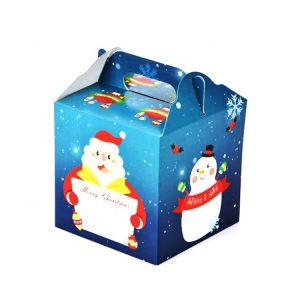 Christmas Gift Paper Box-1