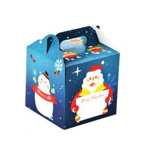Christmas Gift Paper Box-2