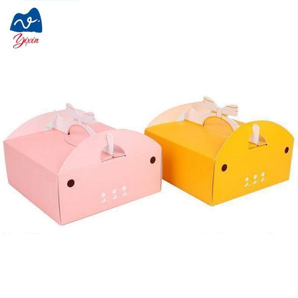 Color paper box-1