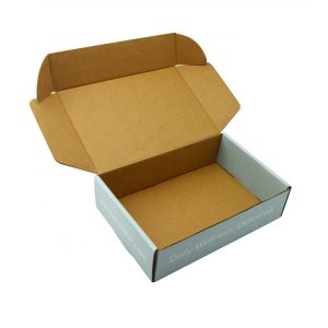 Corrugated box-1