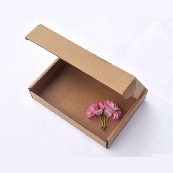 Corrugated cardboard shipping boxes-1