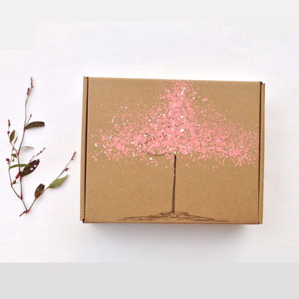 Corrugated cardboard shipping boxes-2