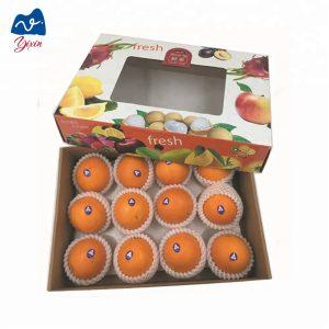 Corrugated fruit boxes wholesale-1