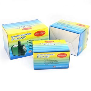 Corrugated packaging box-1