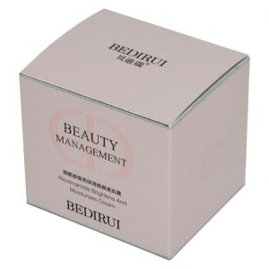 Cosmetic Box for facial cream-2