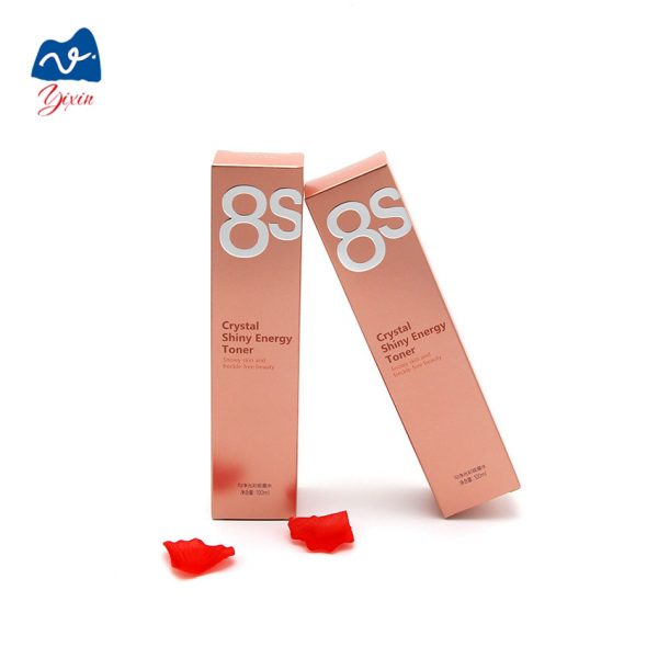 Cosmetic Paper Box-1