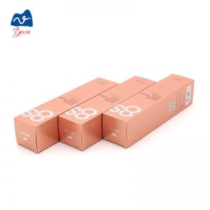 Cosmetic Paper Box-2