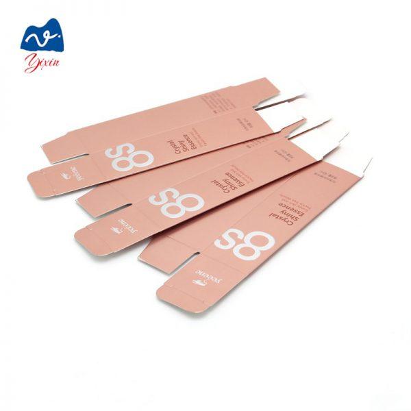 Cosmetic Paper Box-3