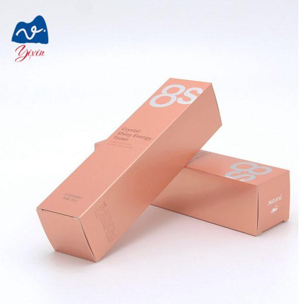 Cosmetic Paper Box-4