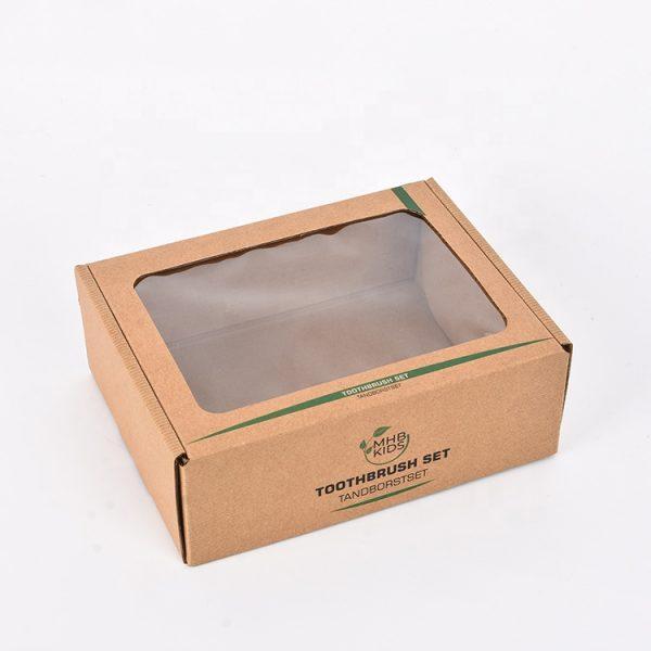 Cosmetic box-1