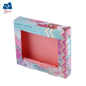 Cosmetic box makeup kit-1