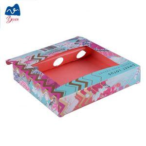 Cosmetic box makeup kit-2