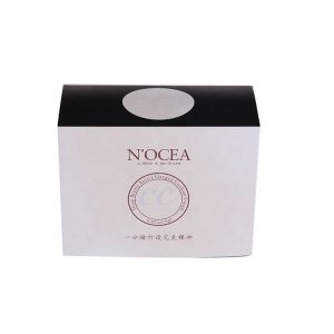 Cosmetic packing box-1