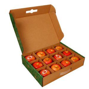 Custom apple packaging-1
