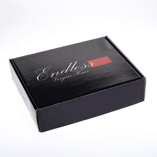 Custom color shipping box-1