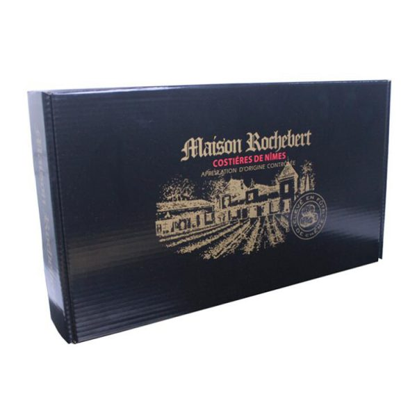Custom color shipping box-3