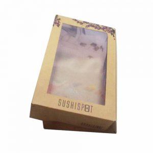 Custom packaging clear-1