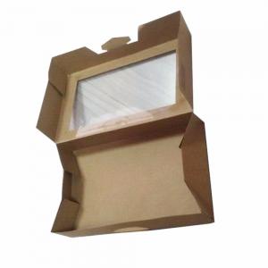 Custom packaging clear-2